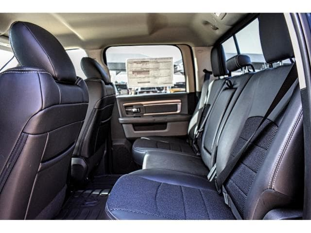 2018 Ram 2500 Crew Cab 4x4,  Pickup #JG279125 - photo 16