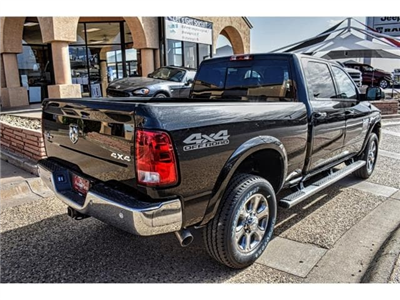 2018 Ram 2500 Crew Cab 4x4,  Pickup #JG279125 - photo 2