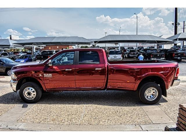 2018 Ram 3500 Crew Cab DRW 4x4,  Pickup #JG334907 - photo 7