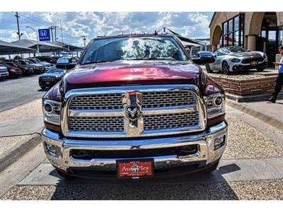 2018 Ram 3500 Crew Cab DRW 4x4,  Pickup #JG334907 - photo 4