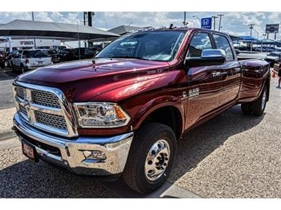 2018 Ram 3500 Crew Cab DRW 4x4,  Pickup #JG334907 - photo 6