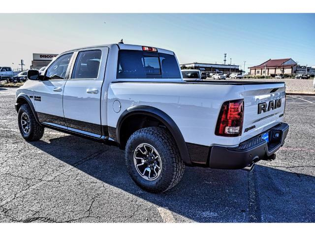 2018 Ram 1500 Crew Cab 4x4, Pickup #JS109629 - photo 8
