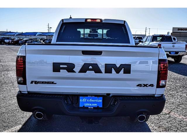 2018 Ram 1500 Crew Cab 4x4, Pickup #JS109629 - photo 10