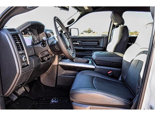 2018 Ram 1500 Crew Cab 4x4, Pickup #JS109629 - photo 19
