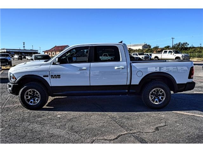 2018 Ram 1500 Crew Cab 4x4,  Pickup #JS109629 - photo 7