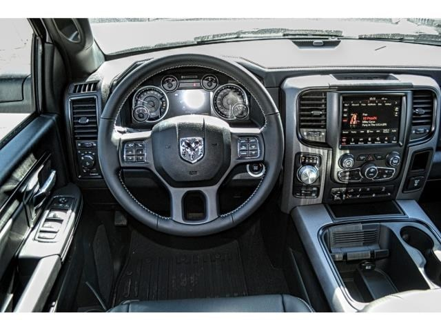 2018 Ram 1500 Crew Cab 4x4, Pickup #JS111885 - photo 15