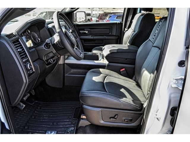 2018 Ram 1500 Crew Cab 4x4, Pickup #JS111885 - photo 23