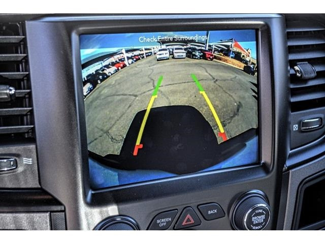 2018 Ram 1500 Crew Cab 4x4, Pickup #JS111885 - photo 25