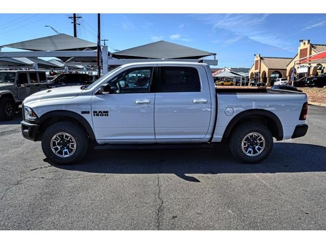 2018 Ram 1500 Crew Cab 4x4, Pickup #JS111885 - photo 7