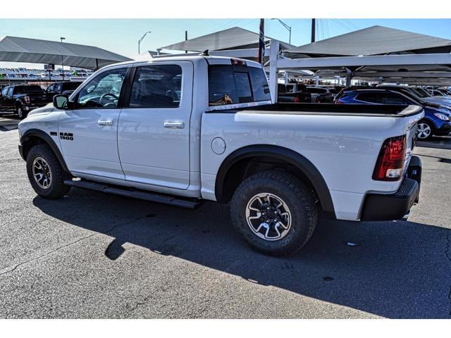 2018 Ram 1500 Crew Cab 4x4, Pickup #JS111885 - photo 8
