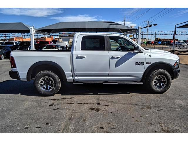 2018 Ram 1500 Crew Cab 4x4, Pickup #JS111885 - photo 12