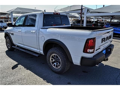 2018 Ram 1500 Crew Cab 4x4, Pickup #JS111885 - photo 11