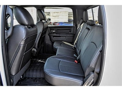 2018 Ram 1500 Crew Cab 4x4, Pickup #JS111885 - photo 14