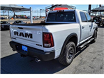 2018 Ram 1500 Crew Cab 4x4, Pickup #JS111885 - photo 1