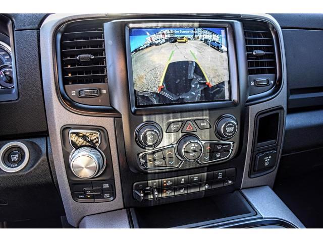 2018 Ram 1500 Crew Cab 4x4, Pickup #JS114137 - photo 21