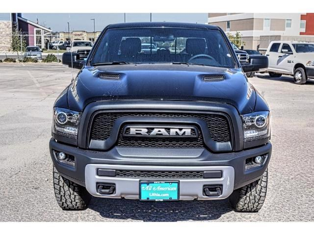 2018 Ram 1500 Crew Cab 4x4, Pickup #JS114137 - photo 4