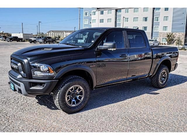 2018 Ram 1500 Crew Cab 4x4,  Pickup #JS114137 - photo 6