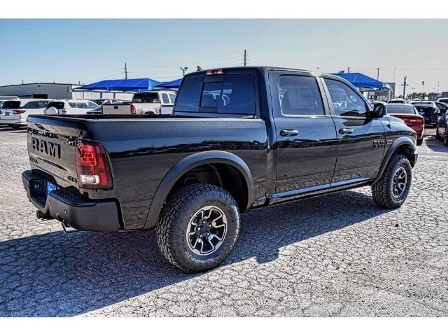 2018 Ram 1500 Crew Cab 4x4, Pickup #JS114137 - photo 11
