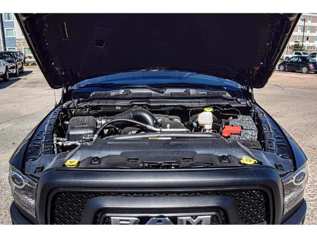 2018 Ram 1500 Crew Cab 4x4,  Pickup #JS114137 - photo 13