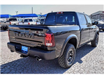 2018 Ram 1500 Crew Cab 4x4, Pickup #JS114137 - photo 1