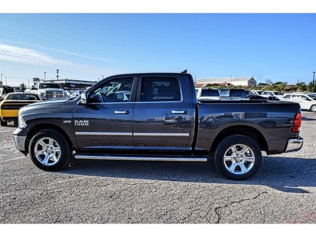 2018 Ram 1500 Crew Cab 4x4, Pickup #JS130615 - photo 7