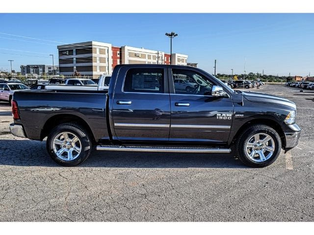 2018 Ram 1500 Crew Cab 4x4, Pickup #JS130615 - photo 12