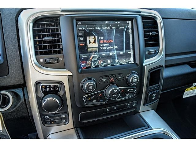 2018 Ram 1500 Crew Cab 4x4, Pickup #JS130615 - photo 22