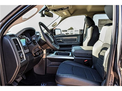 2018 Ram 1500 Crew Cab 4x4, Pickup #JS130615 - photo 19