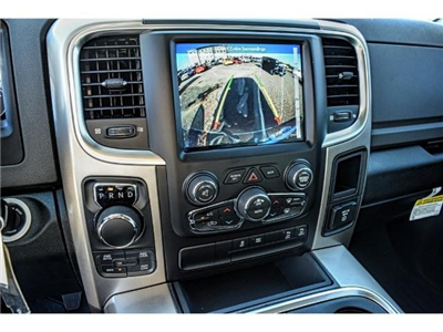 2018 Ram 1500 Crew Cab 4x4, Pickup #JS130615 - photo 21
