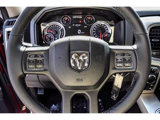 2018 Ram 1500 Crew Cab 4x4, Pickup #JS136731 - photo 24
