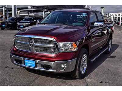 2018 Ram 1500 Crew Cab 4x4, Pickup #JS136731 - photo 5
