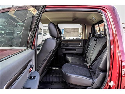 2018 Ram 1500 Crew Cab 4x4, Pickup #JS136731 - photo 16