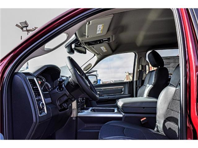2018 Ram 1500 Crew Cab 4x4, Pickup #JS136731 - photo 19