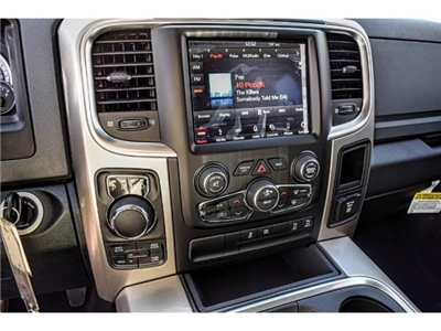 2018 Ram 1500 Crew Cab 4x4, Pickup #JS136731 - photo 22