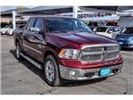 2018 Ram 1500 Crew Cab 4x4, Pickup #JS136731 - photo 3