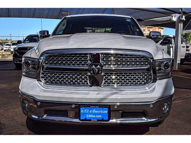 2018 Ram 1500 Crew Cab 4x2,  Pickup #JS139560 - photo 4