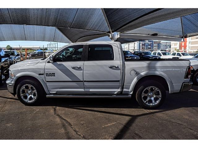 2018 Ram 1500 Crew Cab 4x2,  Pickup #JS139560 - photo 7