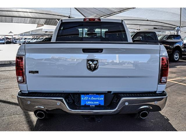 2018 Ram 1500 Crew Cab 4x2,  Pickup #JS139560 - photo 10