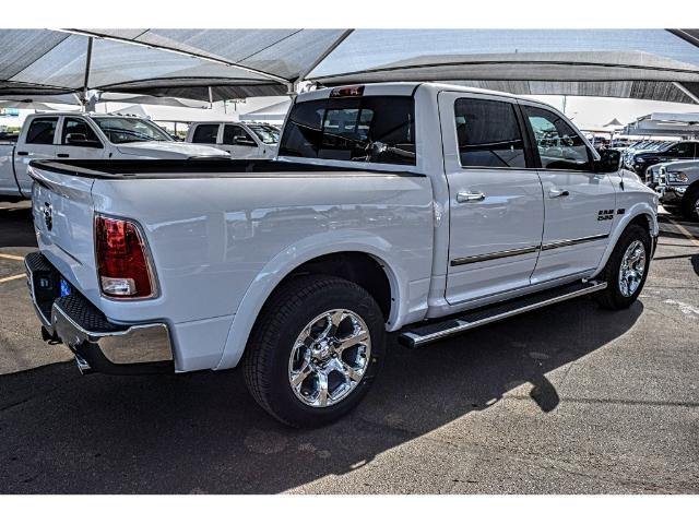 2018 Ram 1500 Crew Cab 4x2,  Pickup #JS139560 - photo 11