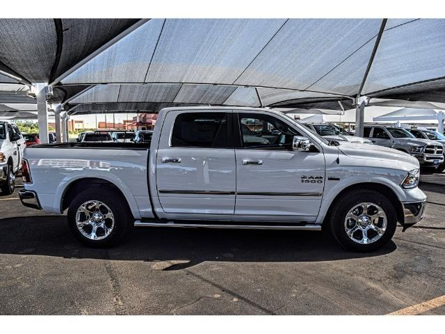2018 Ram 1500 Crew Cab 4x2,  Pickup #JS139560 - photo 12