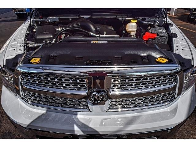 2018 Ram 1500 Crew Cab 4x2,  Pickup #JS139560 - photo 13