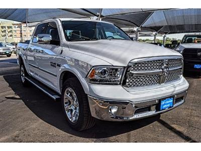 2018 Ram 1500 Crew Cab 4x2,  Pickup #JS139560 - photo 3
