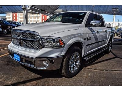 2018 Ram 1500 Crew Cab 4x2,  Pickup #JS139560 - photo 5
