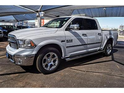 2018 Ram 1500 Crew Cab 4x2,  Pickup #JS139560 - photo 6