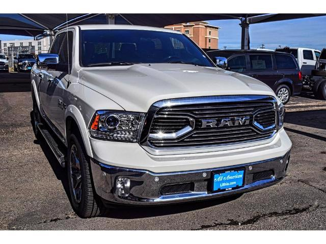2018 Ram 1500 Crew Cab, Pickup #JS155179 - photo 3
