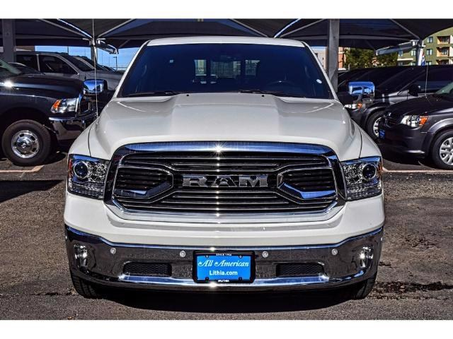 2018 Ram 1500 Crew Cab, Pickup #JS155179 - photo 4