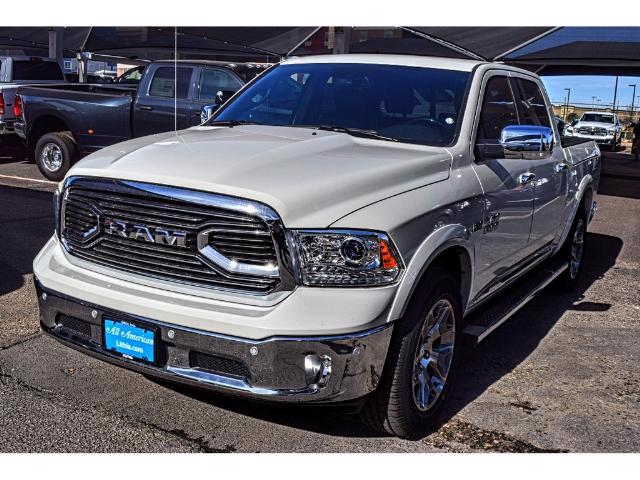 2018 Ram 1500 Crew Cab, Pickup #JS155179 - photo 5
