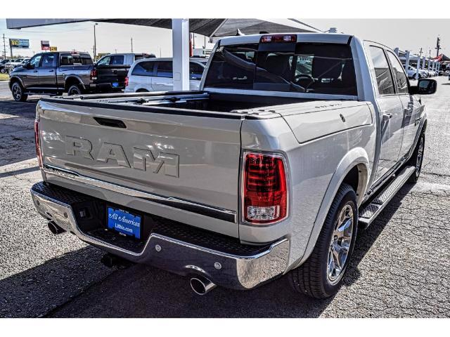 2018 Ram 1500 Crew Cab, Pickup #JS155179 - photo 2