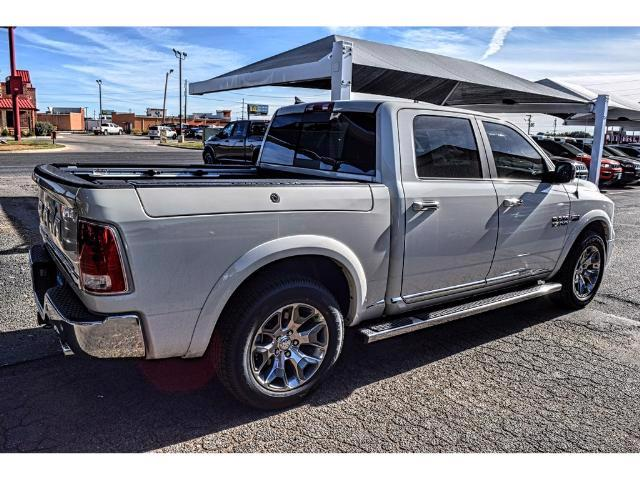 2018 Ram 1500 Crew Cab, Pickup #JS155179 - photo 11