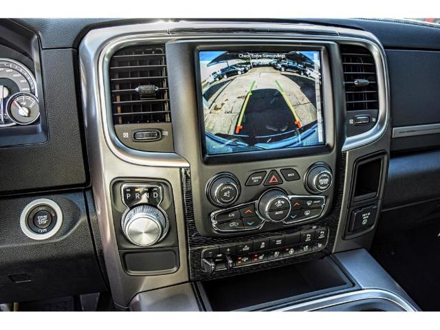 2018 Ram 1500 Crew Cab, Pickup #JS155179 - photo 21